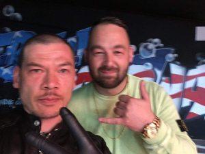 DJ Nicky Bizzle